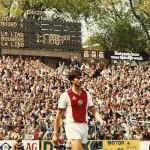 Tscheu la Ling Ajax-Feyenoord