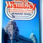 Glorious Wembley