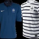 Tenue Frankrijk 2012
