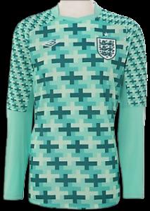 Engeland keeper shirt