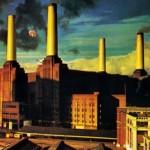 Battersea Power Station - Pink Floyd