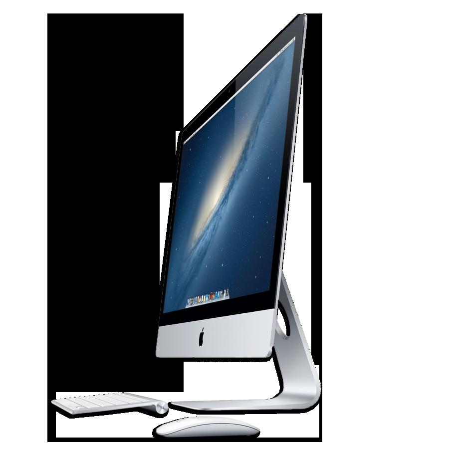Apple iMac 21 2012