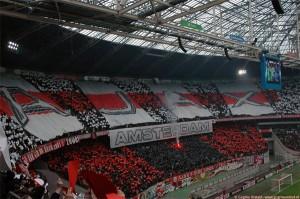 Amsterdam ArenA - Ajax Feyenoord