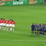 Bekerfinale 2007 AZ-Ajax