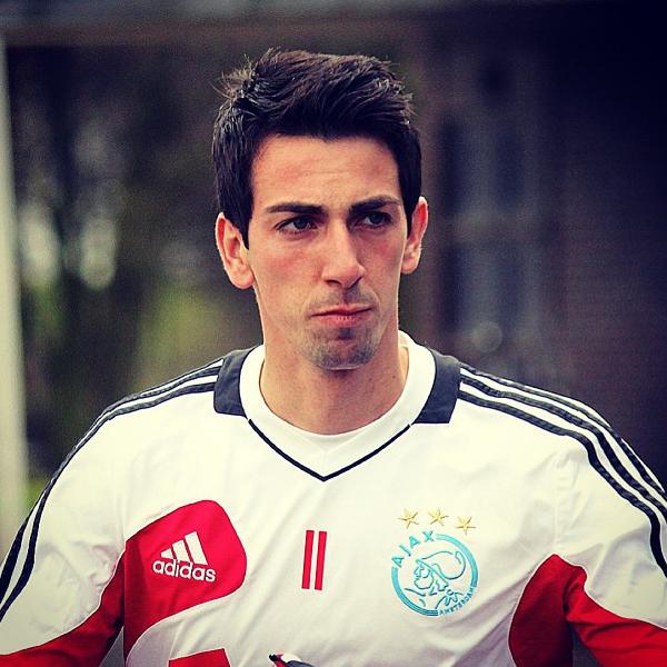 Isaac Cuenca