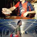 Copa Footbal Recycled Bags