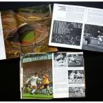 retro voetbalboeken