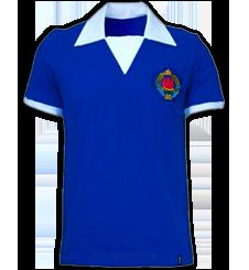 Joegoslavië shirt