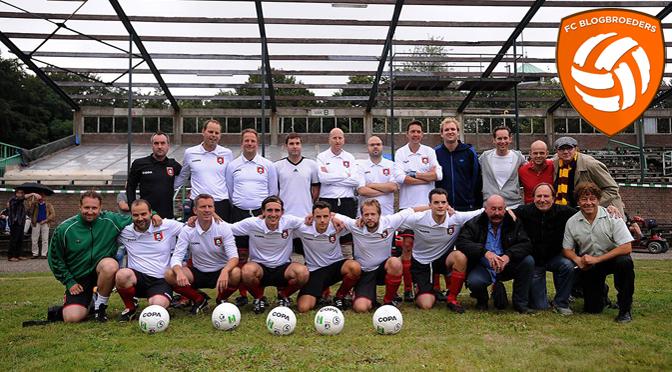 FC Blogbroeders
