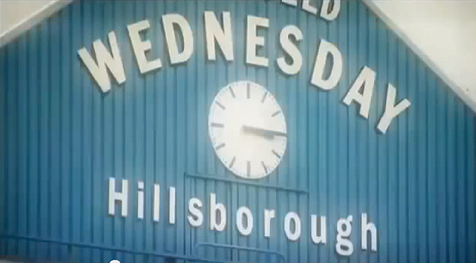 Hillsborough ramp