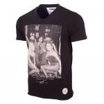 George Best t-shirt COPA Football