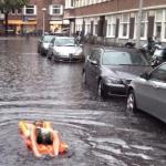 Wolkbreuk Amsterdam 2014