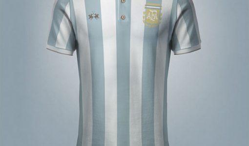 Argentinië - La Martina