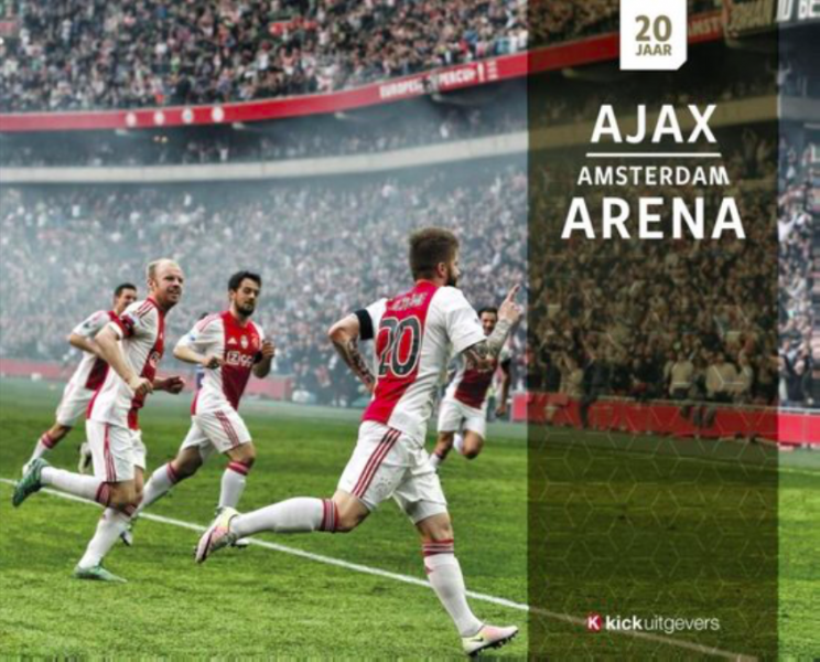 20 jaar Ajax & Amsterdam ArenA