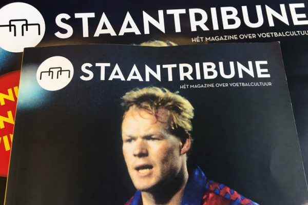 Staantribune