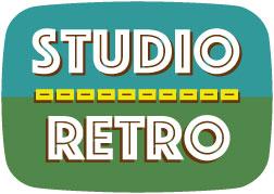 Studio Retro logo